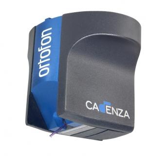 Картридж Ortofon MC Cadenza Blue