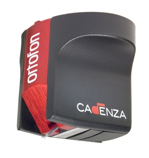 Картридж Ortofon MC Cadenza Red