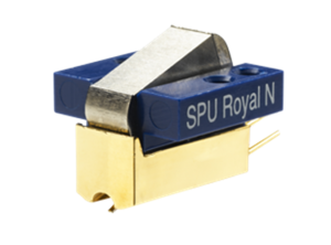 Картридж Ortofon SPU Royal N