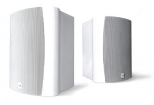 Всепогодная акустическая система KEF Ventura 5 T white