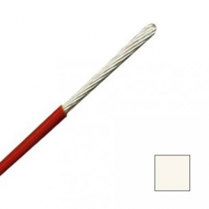 Акустический кабель Van Den Hul SCS - 18 white, в нарезку