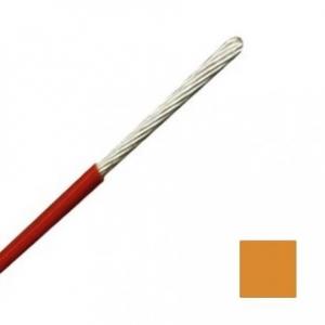 Акустический кабель Van Den Hul SCS - 18 orange, в нарезку