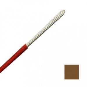 Акустический кабель Van Den Hul SCS - 18 brown, в нарезку