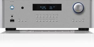 Стерео предусилитель /ЦАП с Bluetooth Rotel RC-1590